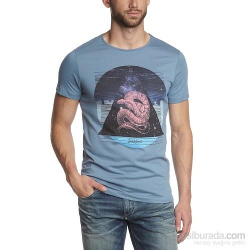 Jack & Jones T-Shirt Valley 12078402-Cbl