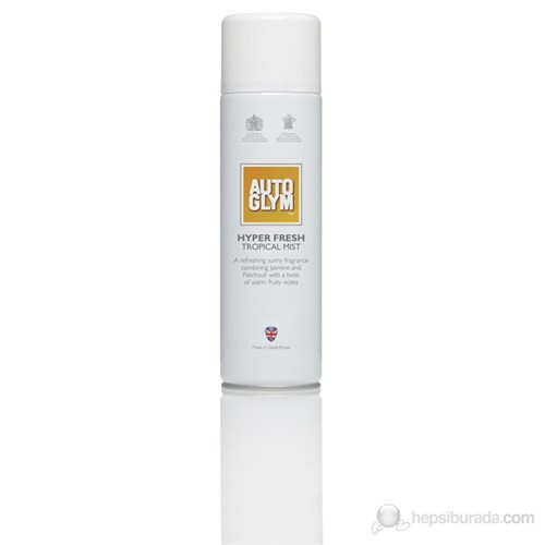 AutoGlym Tropical Koku Sprey 450 ml 20221