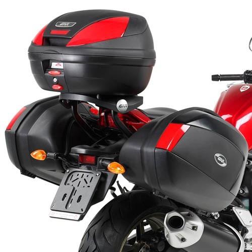 Gıvı 365Fz Yamaha Fz1 1000 (06-15) Arka Çanta Tasıyıcı