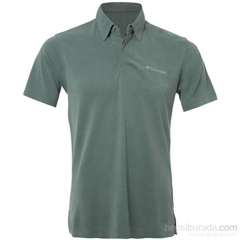 Columbia Sun Ridget Polo T-Shirt