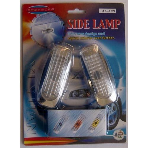 Dreamcar Yan Sinyal Lambası 35499