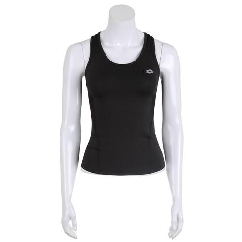 Lotto Ln7603 Chela Tank Pl W T-Shirt