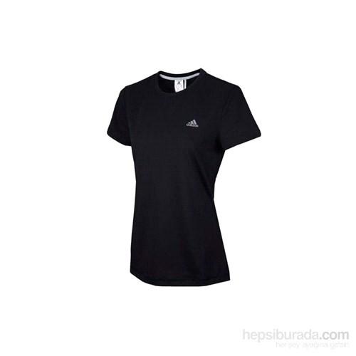 Adidas Prıme Tee Black/Megrhe Kadın