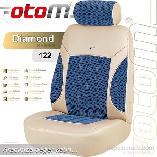 Otom Diamond Standart Oto Koltuk Kılıfı Dmd-122