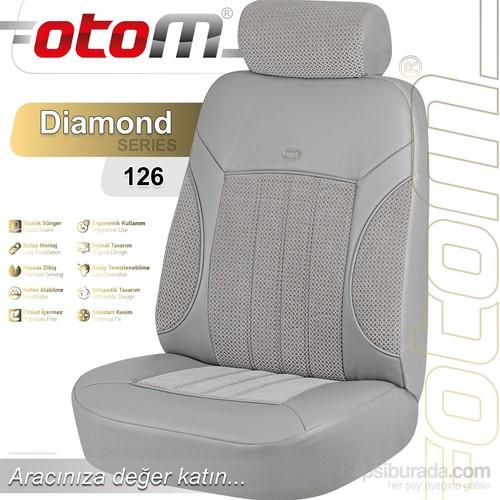 Otom Diamond Standart Oto Koltuk Kılıfı Dmd-126