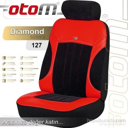 Otom Diamond Standart Oto Koltuk Kılıfı Dmd-127
