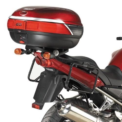 Gıvı 348Fz Yamaha Fzs 1000 Fazer (01-05) Arka Çanta Tasıyıcı