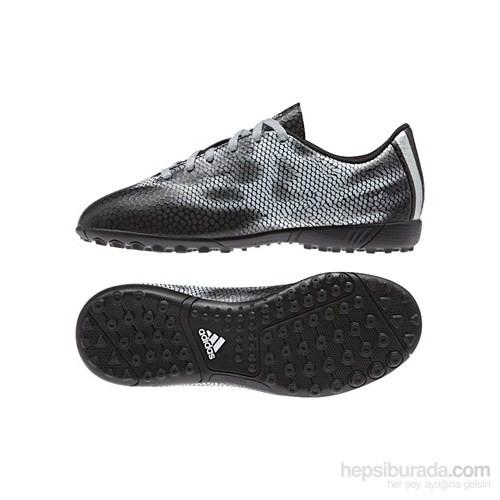 Adidas B40564 F5 Tf J Çocuk Halısaha Ayakkabısı Siyah