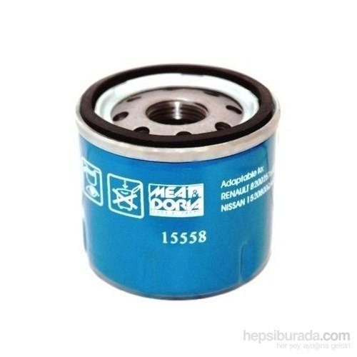 Sardes - Yağ Filtresi (Renault Clıo Iı - Clıo Iıı - Kango - Twingo -) - Sar So 895