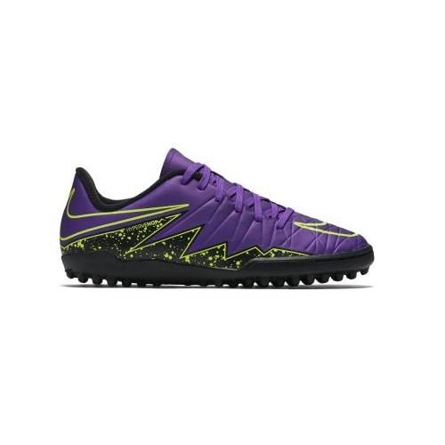 Nike Jr Hypervenom Phelon İi Tf Çocuk Halı Saha