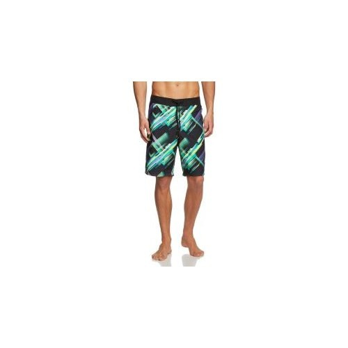 Puma Splash Board Shorts Black