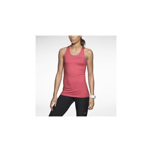 Nike Solid Long Stretch Distance Tk