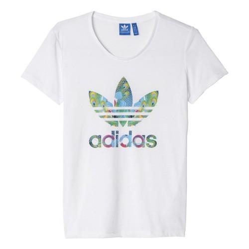 Adidas Aj8964 Bırd Logo Bayan Tişört