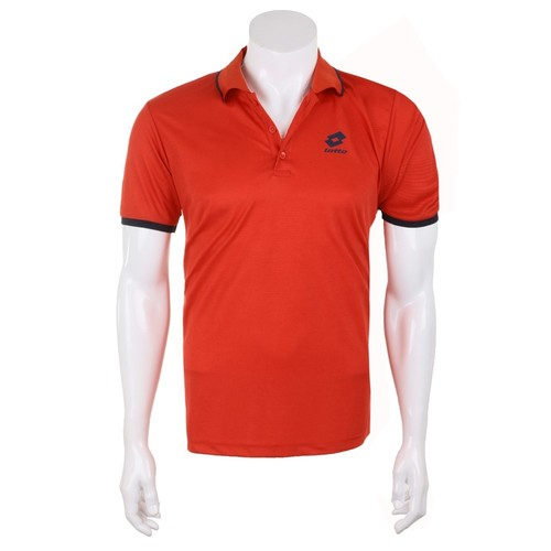 Lotto Polo Court Pl Ln1732 T-Shirt