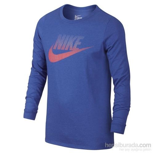 Nike 714945-480 Hbr Futura Çocuk T-Shirt