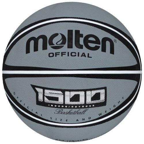 Molten Basketbol Topu B7R-1500SLBK No:7