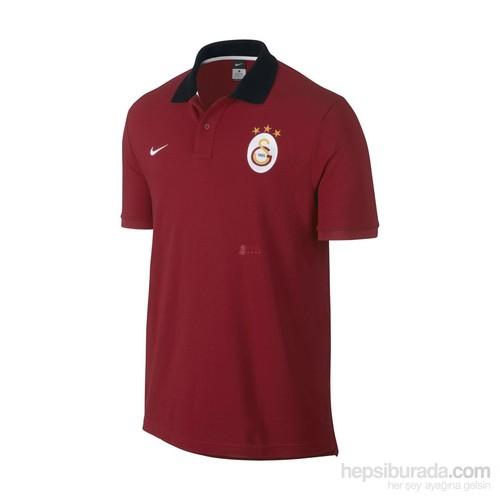 Nike 546924-604 Gs Auth Erkek Polo