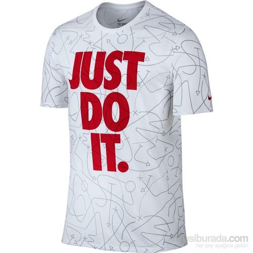 Nike Aop Plays Jdi Tee T-Shirt