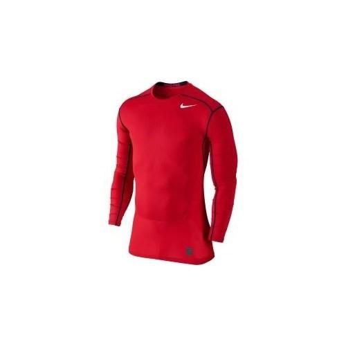 Nike Hypercool Comp Ls Top