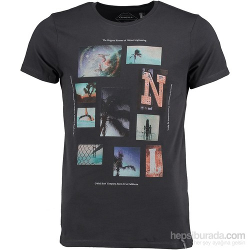 O'neill Lm Neos S Slv Tee