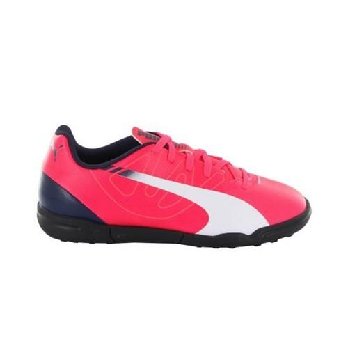 Puma 10312505 Evospeed 5.3 Tt Jr Çocuk Halısaha Ayakkabı