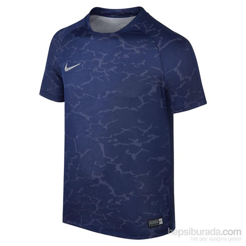 Nike 777541-455 Flash B Cr7 Ss Top Çocuk T-Shirt