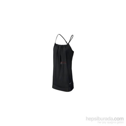 Nike 485568-010 Serenity Long Bra Kadın Büstiyer