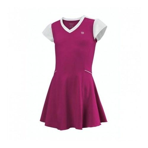 Wilson Sweet Success Pink Kız Jr Elbise