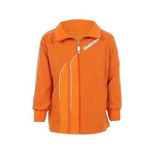 Babolat Jacket Club Boy Orange Erkek Jr Kıyafeti