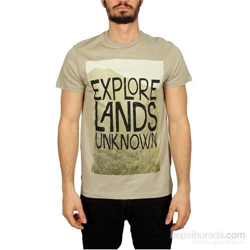 Sportive Supnown Erkek T-Shirt