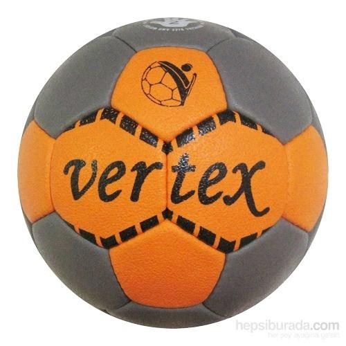 Vertex Top Grip Dikişli 2 No Thf Onaylı Hentbol Topu