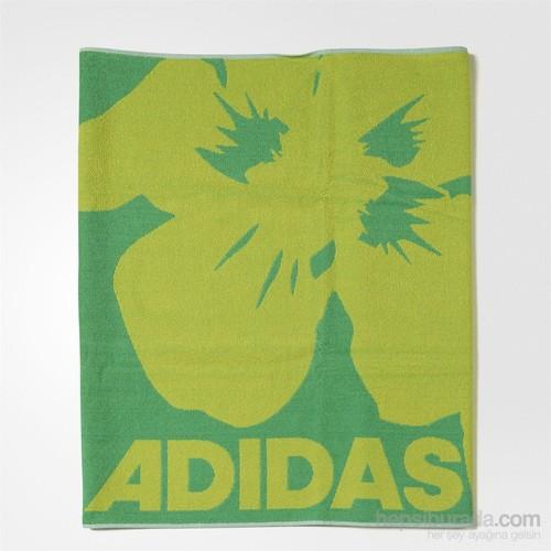 Adidas Aj8698 Beach Towel Ll Erkek Havlu