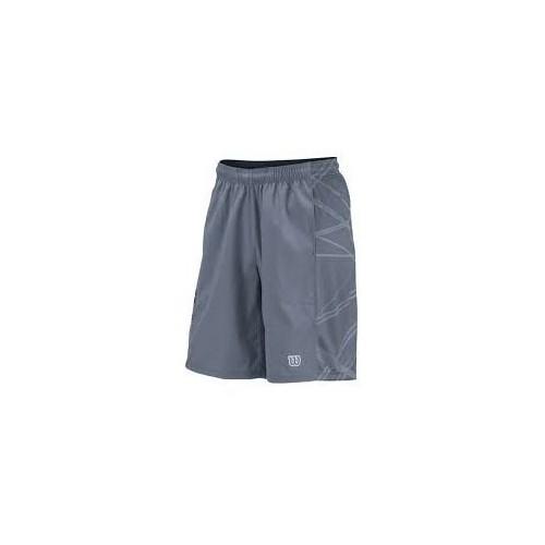 Wilson Well Equıpped Crew Short Erkek Tenis Kıyafeti