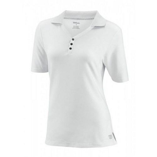 Wilson Long Sort Ema White Kadın Tenis Kıyafeti