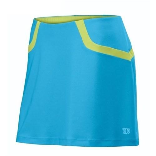Wilson Solana 13.5 Skirt Kadın Tenis Kıyafeti