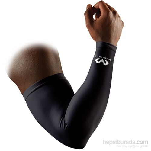Mcdavid Power Shooter Arm Sleeve Kolluk 6566R