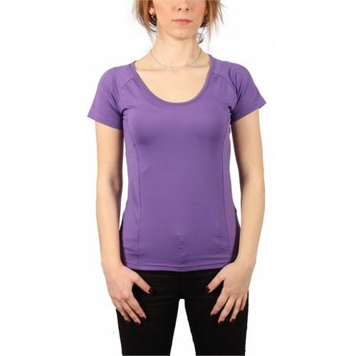 Sportive Spopolnecku Kadın T-Shirt