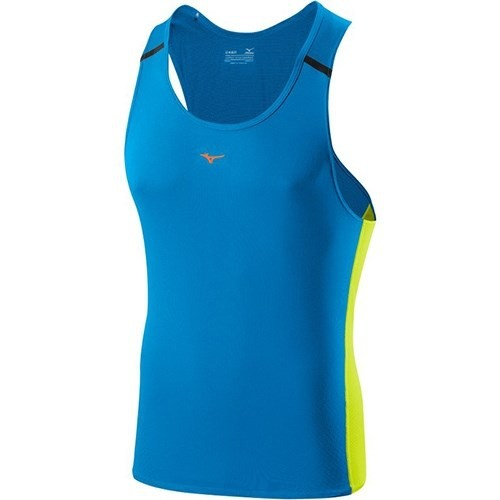 Mizuno J2ga5004-22 Drylite Cooltouch Atlet