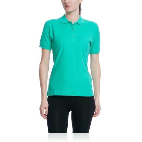 Sportive Polo Pike Bayan T-Shirt