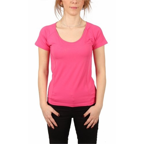 Sportive Polnecku Kadın T-Shirt