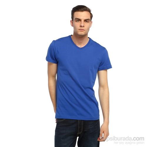 Sportive Supvebasic Erkek T-Shirt