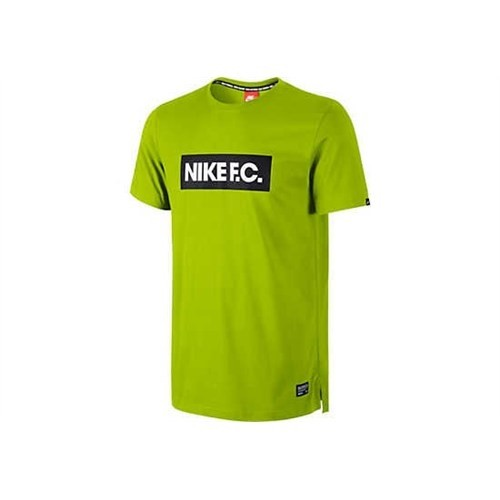 Nike Fc Block Top Bay T-Shirt