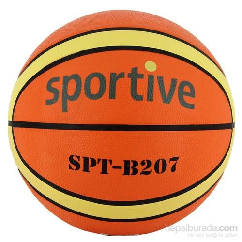 Sportive Pass Basketbol Topu