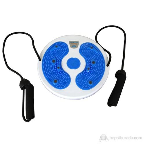 Cosfer İpli Twister Disk