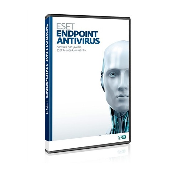 Eset Endpoint Protection Standard 1 Server + 20 Kullanıcı 1 Yıl