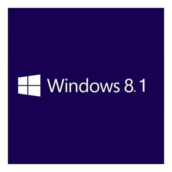 Microsoft Windows 8.1 Get Genieue Kit 64bit Türkçe OEM 4YR-00157