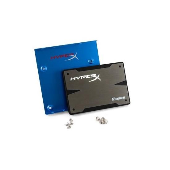 "Kingston HyperX 3K 240GB 550MB-510MB/s 2.5"" Sata3 SSD - SH103S3/240G"