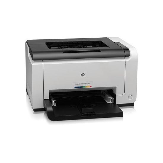HP LaserJet Pro CP1025 Renkli Laser Yazıcı CE913A