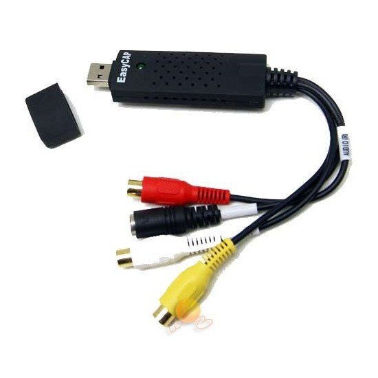 S-link SL-VD017 USB 2.0 Capture video-audio