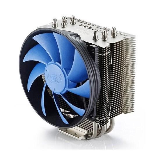 Deep Cool Gammaxx S40 Soket Intel ve AMD 120x25mm Fanlı İşlemci Soğutucusu